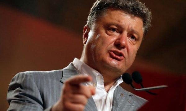 Немецкие СМИ: Речь Порошенко в Мюнхене оказалась «обвинительным дребезжанием»