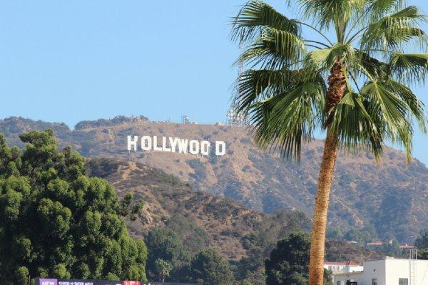 В Голливуде 94% женщин подверглись сексуальным домогательствам