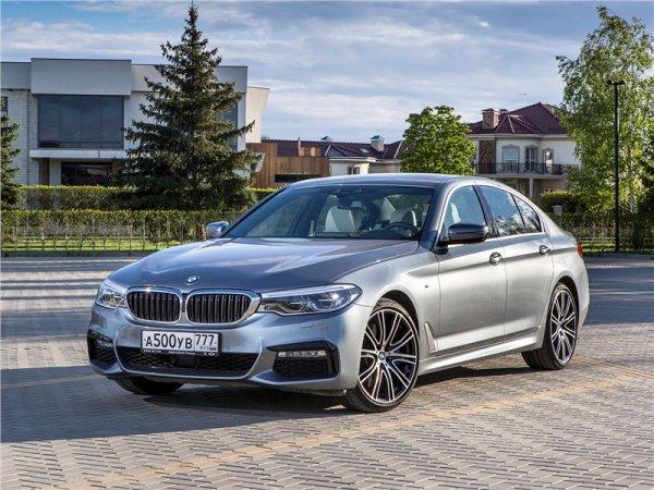 BMW обвинили в махинациях с дизельными моторами