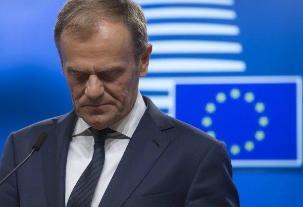 Председатель Евросовета считает планы Британии по Brexit «иллюзией»