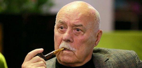 Станислав Говорухин раскритиковал фильм «Довлатов»
