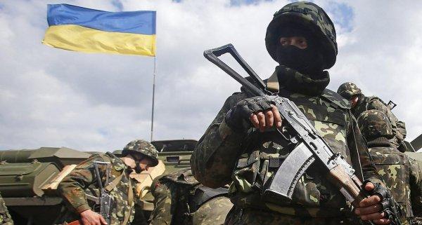 Муженко: Украина готовится к полномасштабной войне с РФ