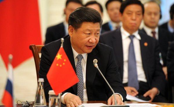 Компартия Китая предлагает отменить ограничение числа сроков для главы КНР