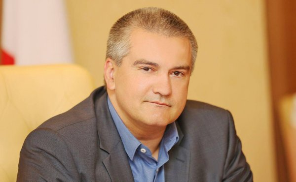 Аксенов считает, примирить Крым и Украину поможет «сарафанное радио»