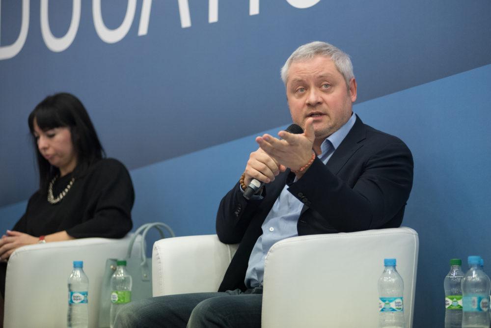 Положение дел с образованием в Украине