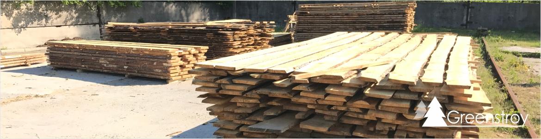 Выгодные цены на материалы из натурального дерева