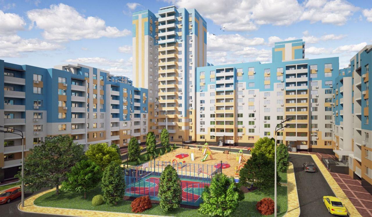 Выбор выгодных вариантов приобретения жилья в Киеве