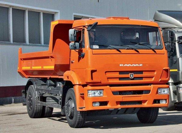 «КАМАЗ» увеличил производство на 11% в феврале