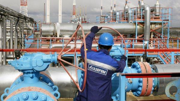 Киев в ступоре: В скором времени Украина окажется без российского газа