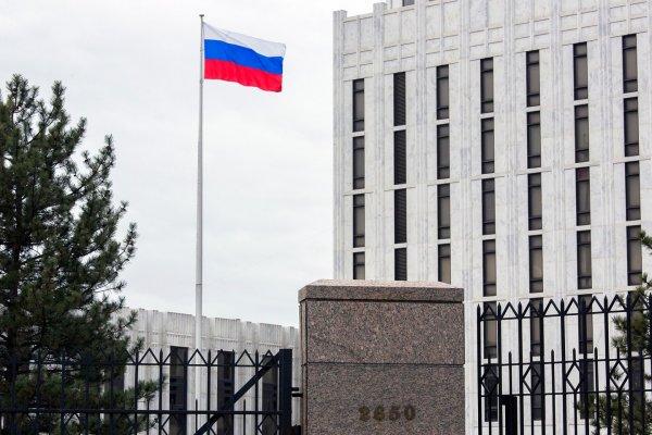 Обвинения по «делу Скрипаля» назвали фейковыми в посольстве РФ в США