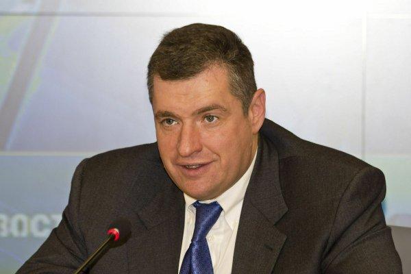 В защиту Слуцкого выступили детский врач и экс-депутат Госдумы
