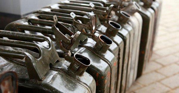 Эксперты рассказали, как защитить бензобак от кражи топлива