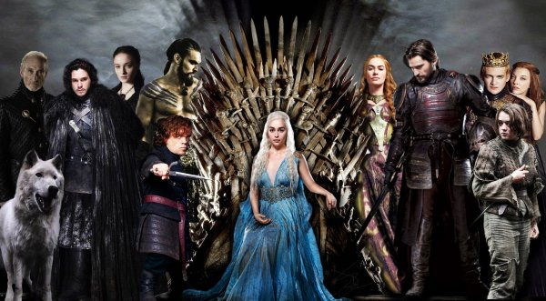 Сценаристы «Игры престолов»: В финале погибнут все