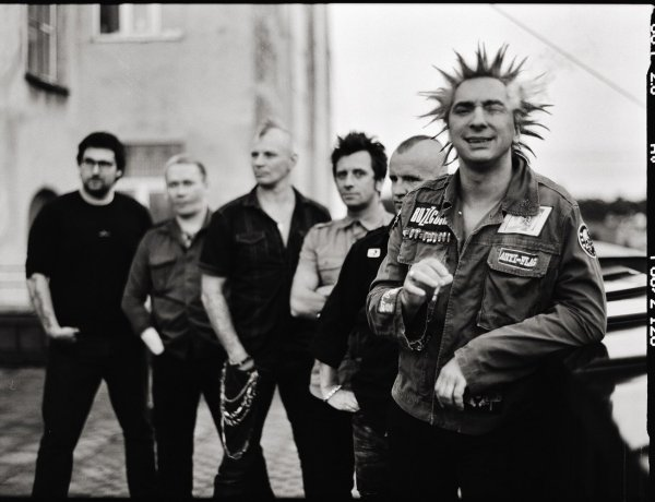 В Сети опубликован документальный фильм про петербургский рок-клуб «Там-Там»