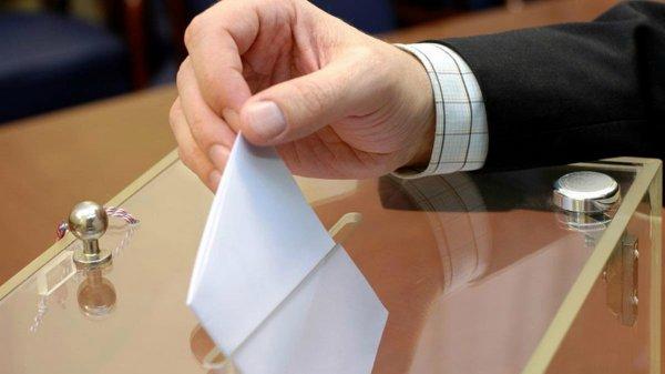 Модели в Архангельске сделали конкурс для избирателей в день выборов-2018