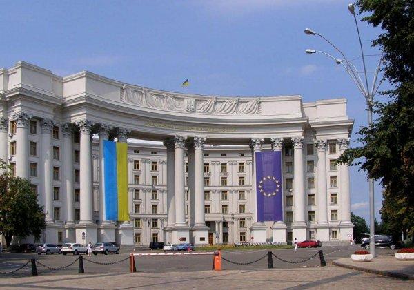 Украина намерена денонсировать договор о дружбе и сотрудничестве с РФ
