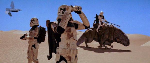 В сеть выложили LEGO-версию сцены фильма «Звёздные войны: Пробуждение Силы»
