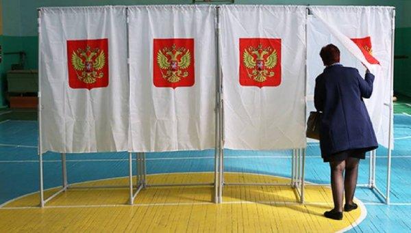 Корреспондент CNN: Россияне неожиданно активно голосуют, хотя их выбор ограничен