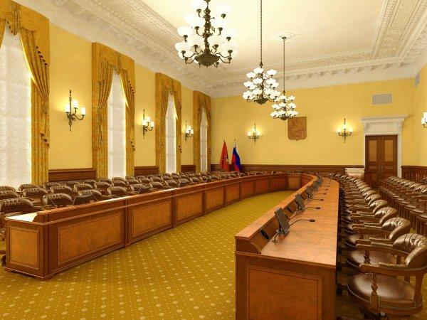 Комиссия сняла с конкурса на пост мэра Воронежа одного кандидата