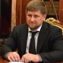 Кадыров просит всех граждан посмотреть обращение Путина к народу России