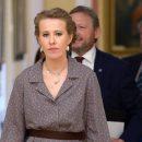 Собчак нарушила предвыборное обещание и посетит Крым «без разрешения» Украины