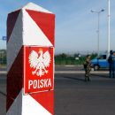 Более шестисот автомобилей застряли на польско-украинской границе