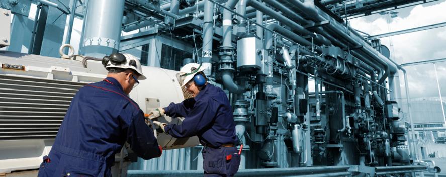 Проведение экспертиз технической и экологической безопасности