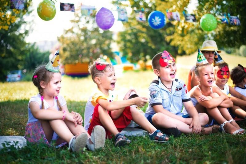 Организуйте идеальный праздник для ребенка