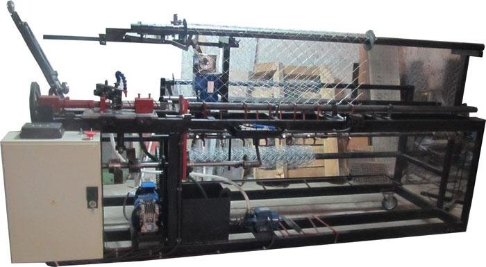 Бизнес – решение для производства сетки рабицы
