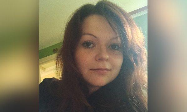 Юлия Скрипаль подозревает в отравлении своего жениха из России