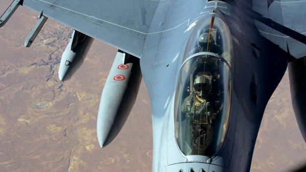 Канал CNBC рассказал о восьми целях для ракетных ударов США в Сирии