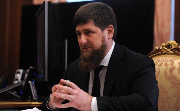 Кадыров не будет обходить блокировку Telegram