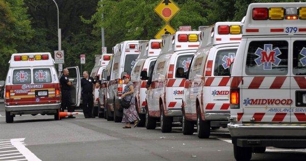 В США медработникам скорой помощи будет помогать робот Alexa