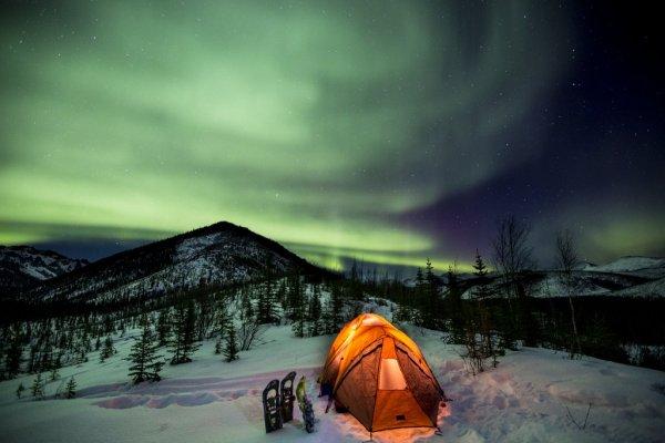 Специалисты назвали 10 лучших мест для наблюдения за ночным небом