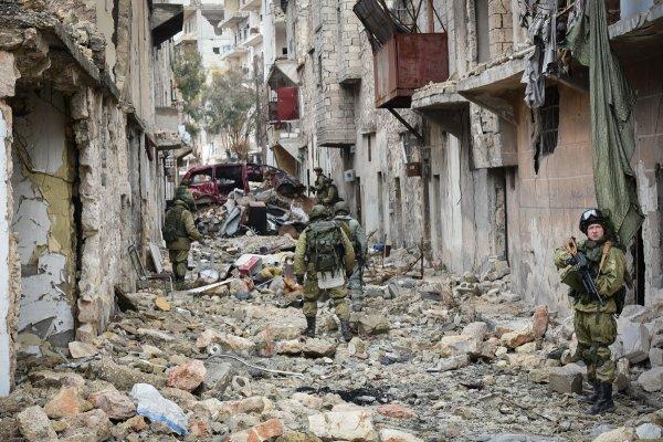 Франция обнародовала видео своего ракетного удара по Сирии с фрегата