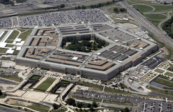 Пентагон: Число троллей в России выросло на 2000%