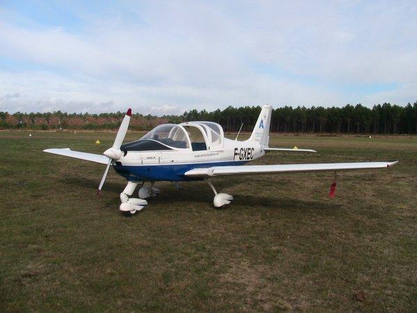 В Германии при столкновении легкомоторных самолетов погибли два пилота