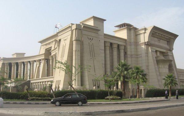 Режим чрезвычайного положения в Египте продлили еще на три месяца
