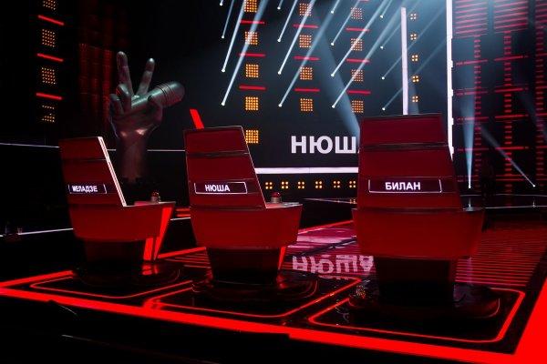 На Первом канале появится шоу «Голос» для пенсионеров