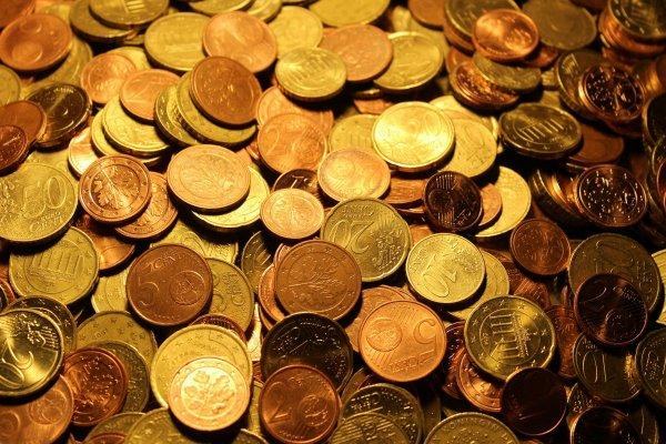 Мексиканец нашел «нацистскую» монету из будущего