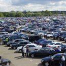 В Воронеже подержанные автомобили подорожали на 10%