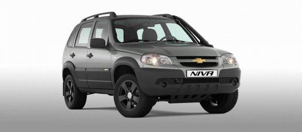 Каждый пятый Chevrolet Niva продается по программе «трейд-ин»