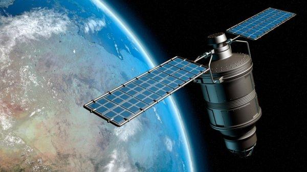 Минобороны получил управление над спутником «Благовест» в космосе