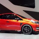 Honda выпустит серийную версию хэтчбека Small Concept RS