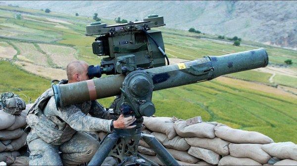 В Сирии у террористов нашли американские противотанковые комплексы