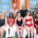 Женщины разделись на телешоу в Британии во имя любви к уродству