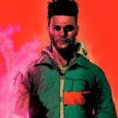 The Weeknd совместно с Marvel выпустил комикс Starboy