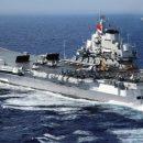 Подкрались незаметно: Япония впервые заметила в Тихом океане китайские военные корабли