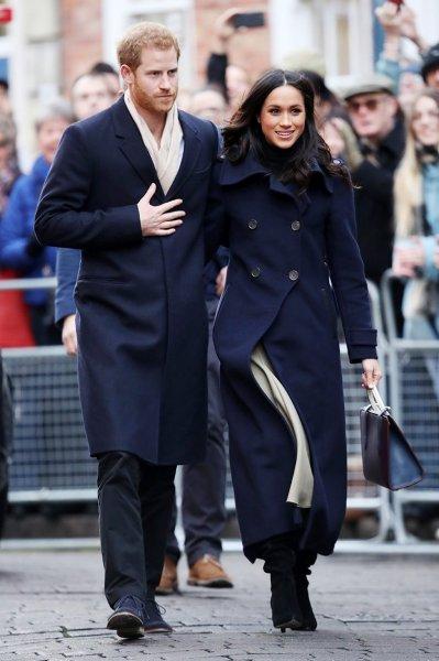 Отца Меган Маркл не пригласили на свадьбу дочери с принцем Гарри