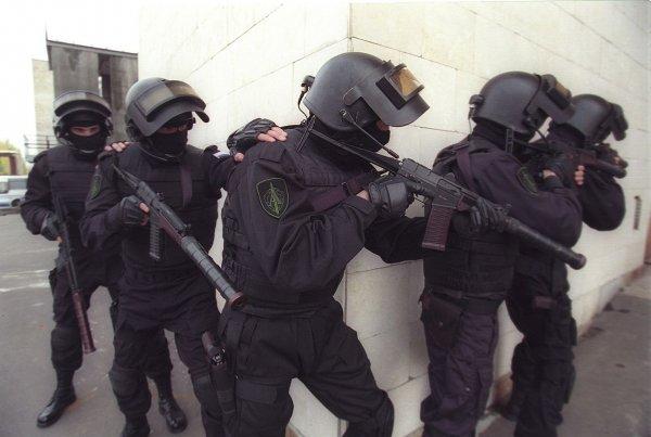 ФСБ сработала на опережение, предотвратив теракты в Ставрополе